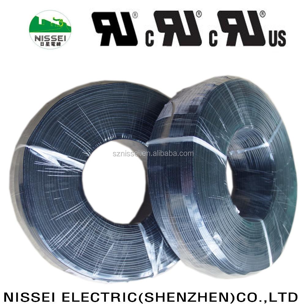 UL3236 CHINA HERSTELLER 16 MM VPE-ISOLIERTE EINZELADER HALOGENFREI ...