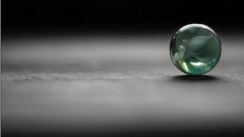Small Glass Ball Glass Beads Little Clear Glass Marble