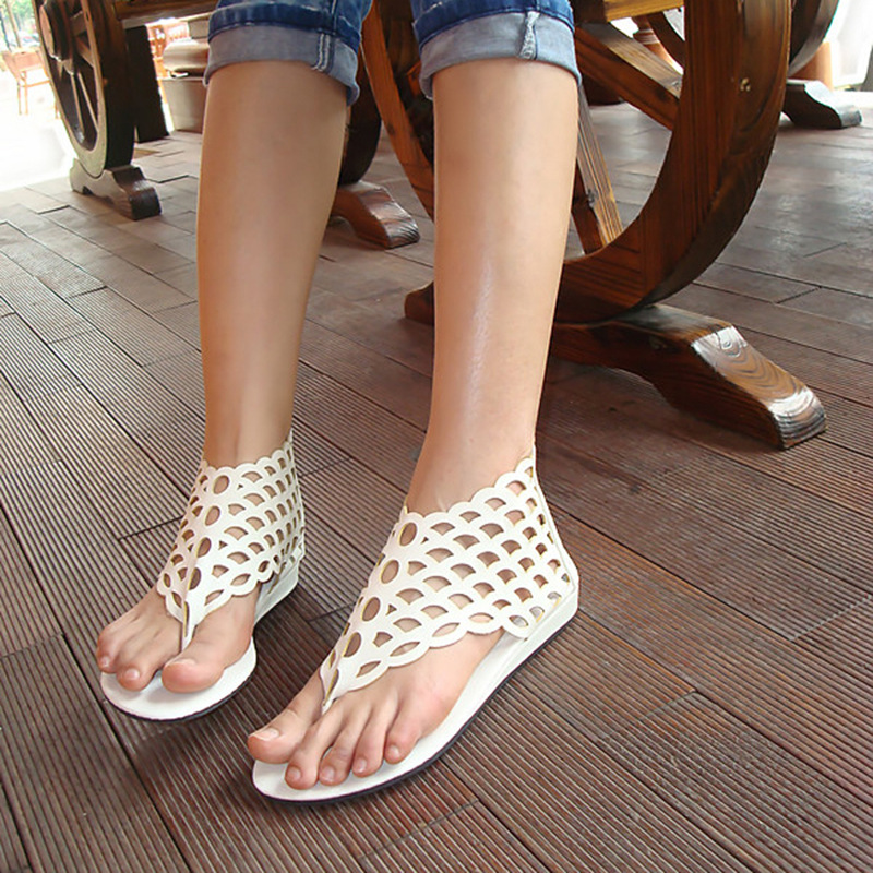 f0c3d9e0a B11004a New Fashion Lady Scale Summer Sandals - Buy Ladies Fancy ...