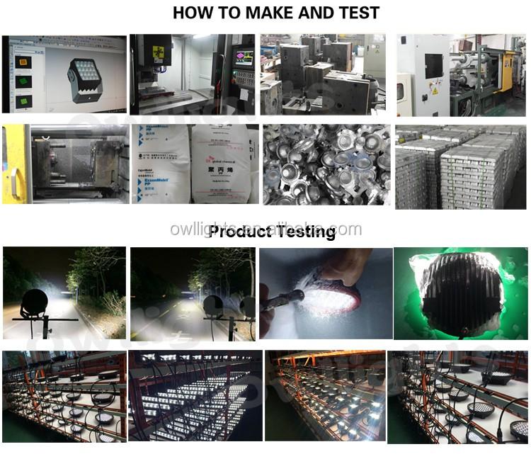 New Premium Products Innovation 4x4 Car Parts 12/80v Ip68 Spot ...