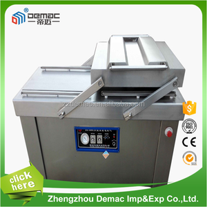 Automatic Industrial Vacuum Packing Machine for cheese