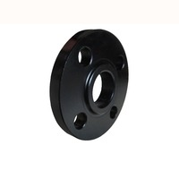 cheap astm sa 105 black carbon steel PN10 class150 blind flange with competitive price