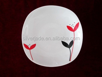 square shape arcopal dinner plates & Square Shape Arcopal Dinner Plates - Buy Wholesale Arcopal Dinner ...