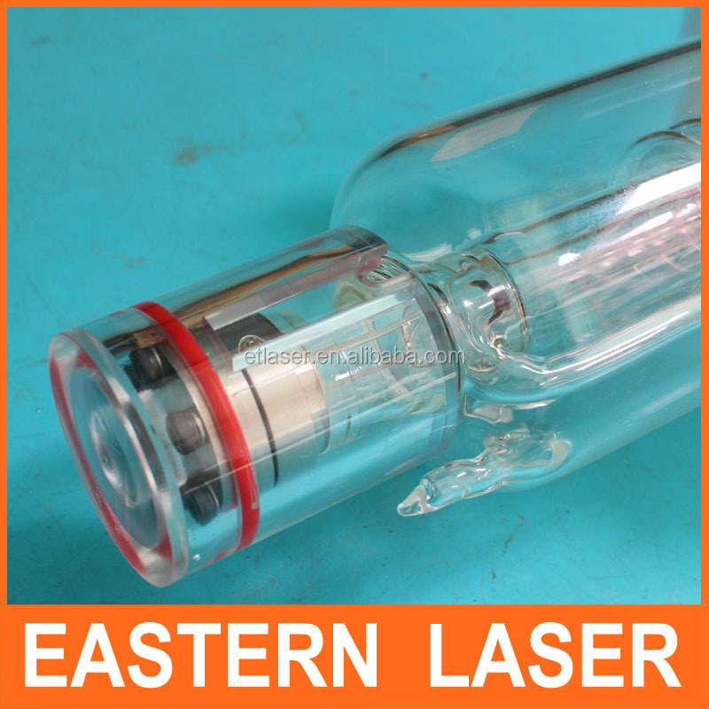 Co2 laser tube laser power supply laser lens and mirrors