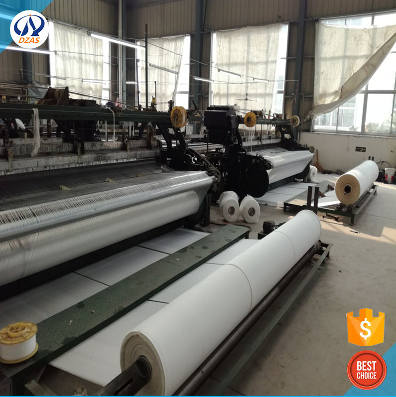 Land protection and other projects. Non-woven and industrial cloth DZAS-SNG500 geotextile