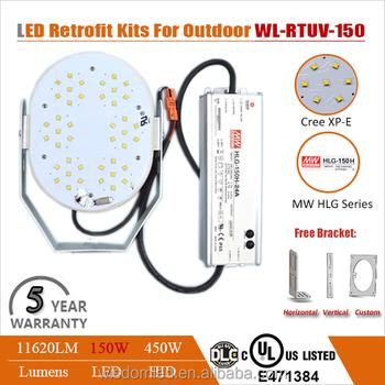 Alibaba Express150w Flood Light Led Retrofit Kits Lights Replacing ...