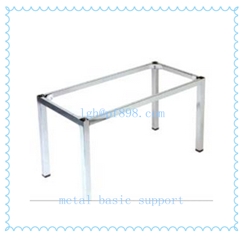 welding meeting desk/table basic support metal parts