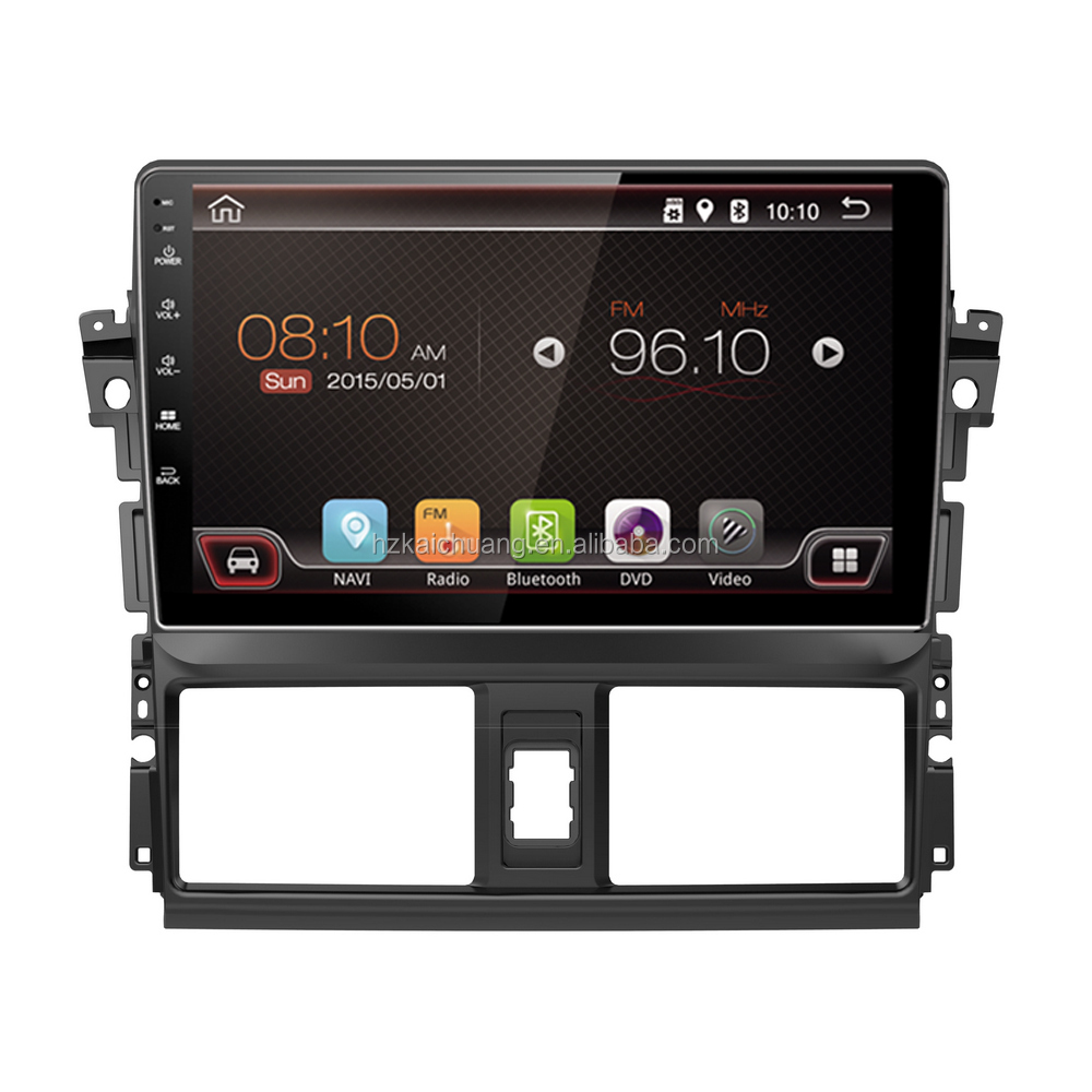 <strong>Android</strong> 6.0 Car Audio with Map card CAN <strong>BUS</strong> support WIFI GPS Steering Wheel Control and more functions