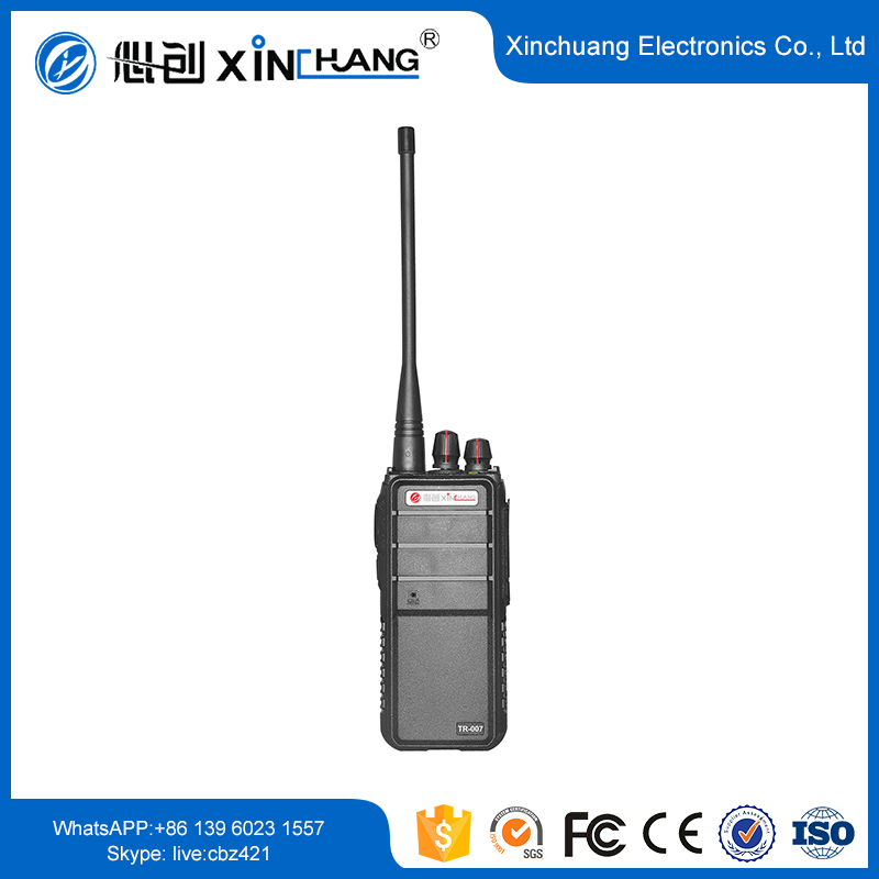 Factory hot sales digital walkie talkie interphone manufactured in China