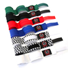 Boxing Equipment Elastic Cotton 3m Boxing Hand Wraps