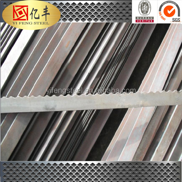 ats 34 steel china product free samples online shopping price list serrated steel flat bars