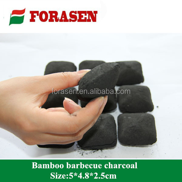 Wholesale Pillow Shape BBQ Charcoal