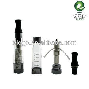 hot sell colorful atomizer ce4+/ce6 vision ce6