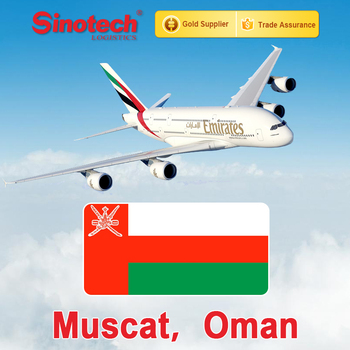 Air Shipping Freight Rates Quotation From China To Oman Muscat
