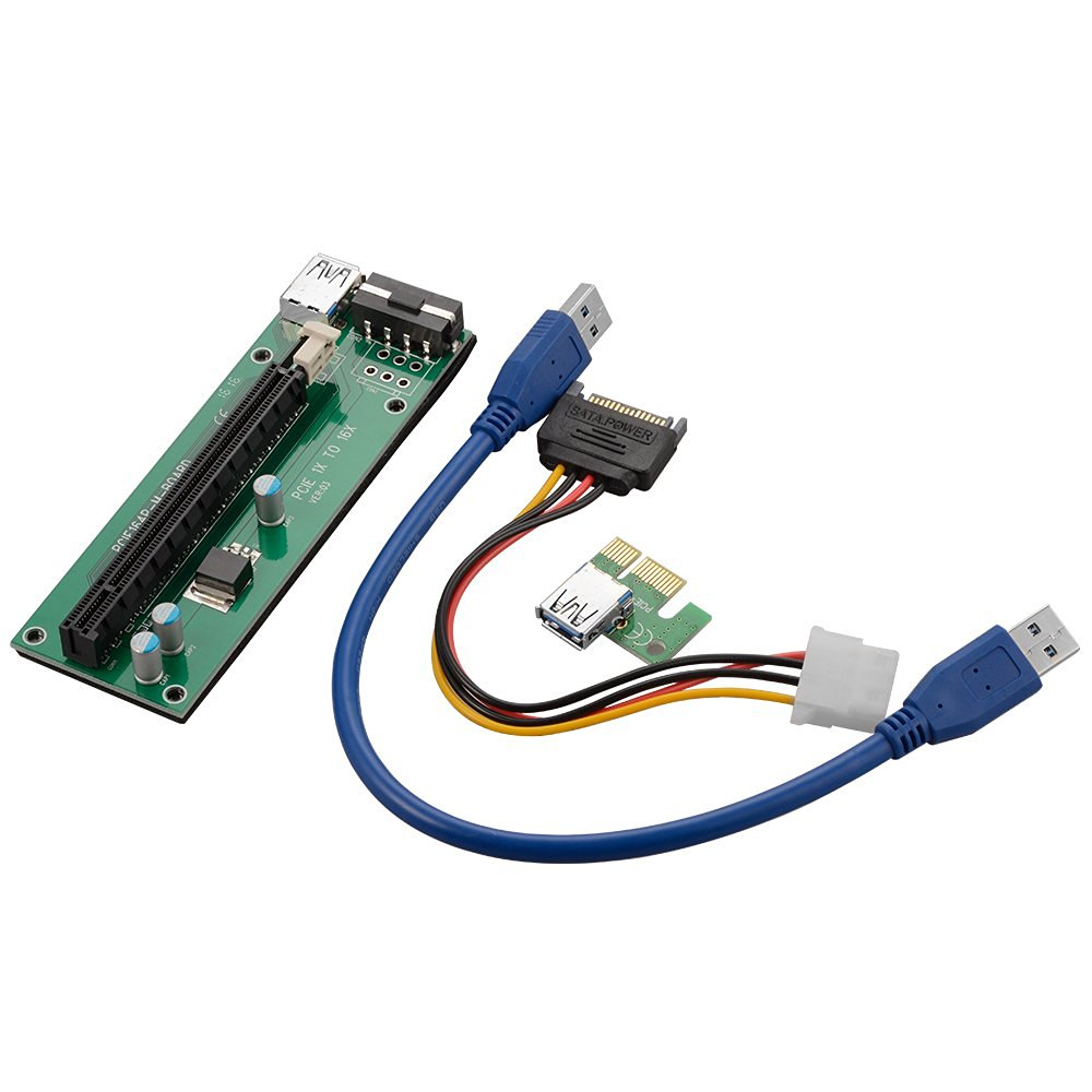 Cheap Mining Cable Find Deals On Line At Alibabacom Pci E 1x To 16x Riser Extender Card 4 Solid Capacitor Get Quotations Xcsource Machine Enhanced Adapter With 30cm