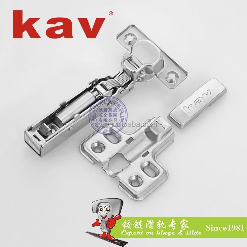 K26H08 kav fabrik 26mm tasse kontinuierliche scharniere hydraulische ...