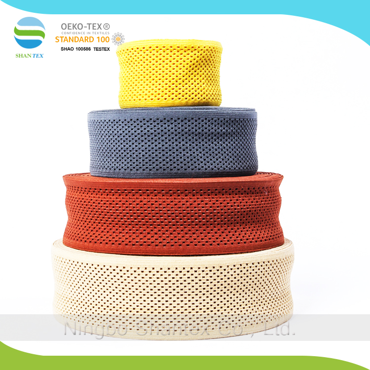 Pregnant women care athletic medical mesh elastic band