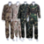 Combat uniform for (camaflouge) trouser and shirt