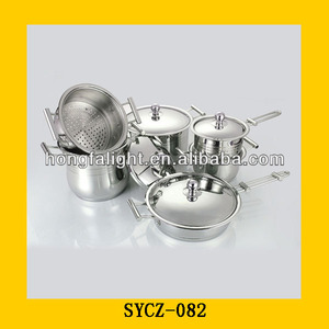 disposable cooking pot