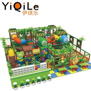 durable consumer goods guangzhou indoor playground toys indoor playground franchise