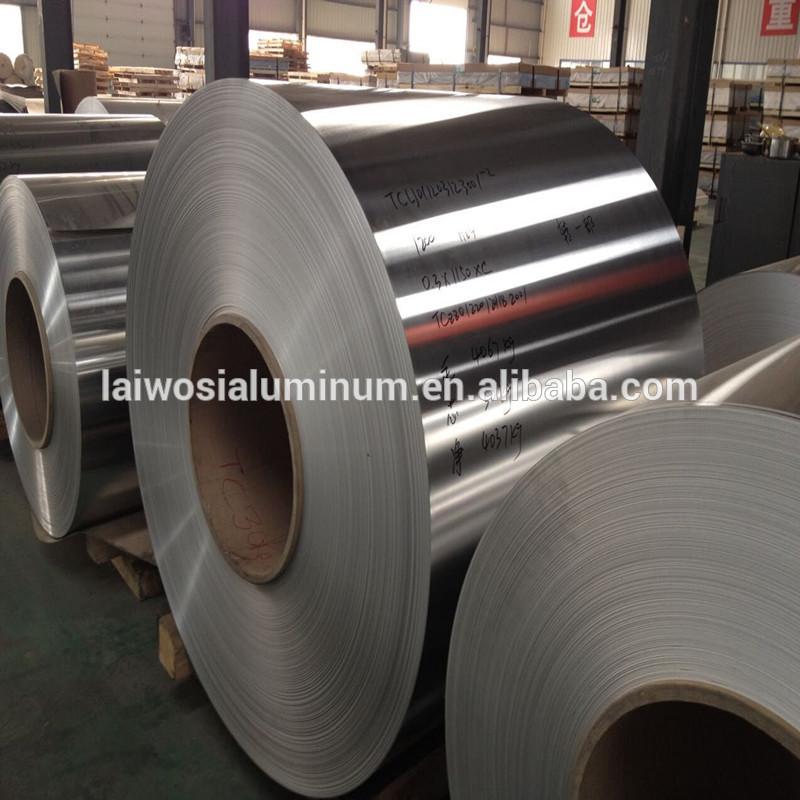 food grade aluminum foil Jumbo rolls