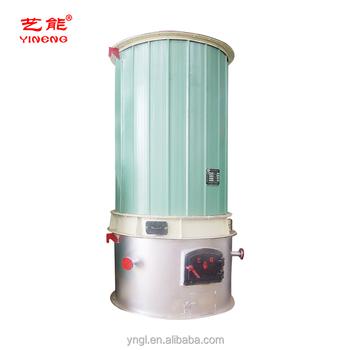 Manual Feeding Rice Husk Fired Thermal Oil Boiler - Buy Rice Husk ...