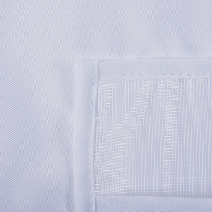 Shower Curtain With Pockets Suppliers And Manufacturers At Alibaba