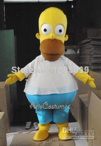 homer simpson kost m ucuza sat n al n homer simpson kost m partiler homer simpson kost m in. Black Bedroom Furniture Sets. Home Design Ideas