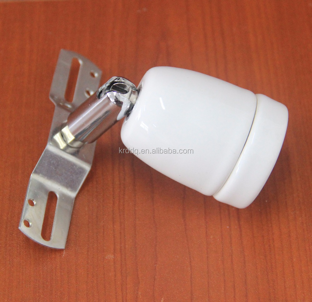 CE certified e27 porcelain lampholder/fluorescent lamp socket e26/ceramic bulb holder e14 for LED