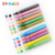 The newest product 12 colors 0.3kg / set acrylic marker pens for the artistic creation
