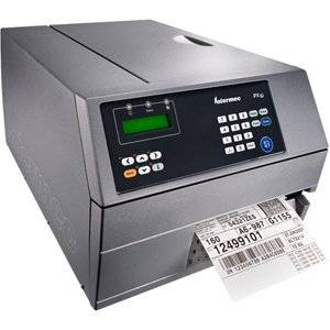Intermec EasyCoder PX6i Direct Thermal/Thermal Transfer Printer - Monochrome - Label Print