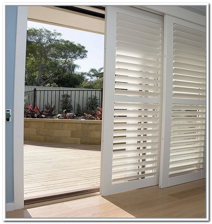 Beautiful Plantation Shutters For Sliding Doors, Plantation Shutters For Sliding Doors  Suppliers And Manufacturers At Alibaba.com