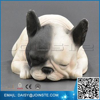 Sleeping French Bulldogmini French Bulldogsfrench Bulldog Statue