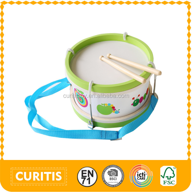 children toys wooden drums set online music instrument china store, music instrument