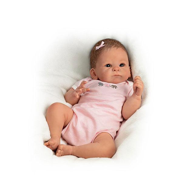 Lovely Real Baby Born Vinyl Dolls Buy Vinyl Dolls Baby