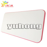 high durablle water games light weight inflatable stand up yoga board