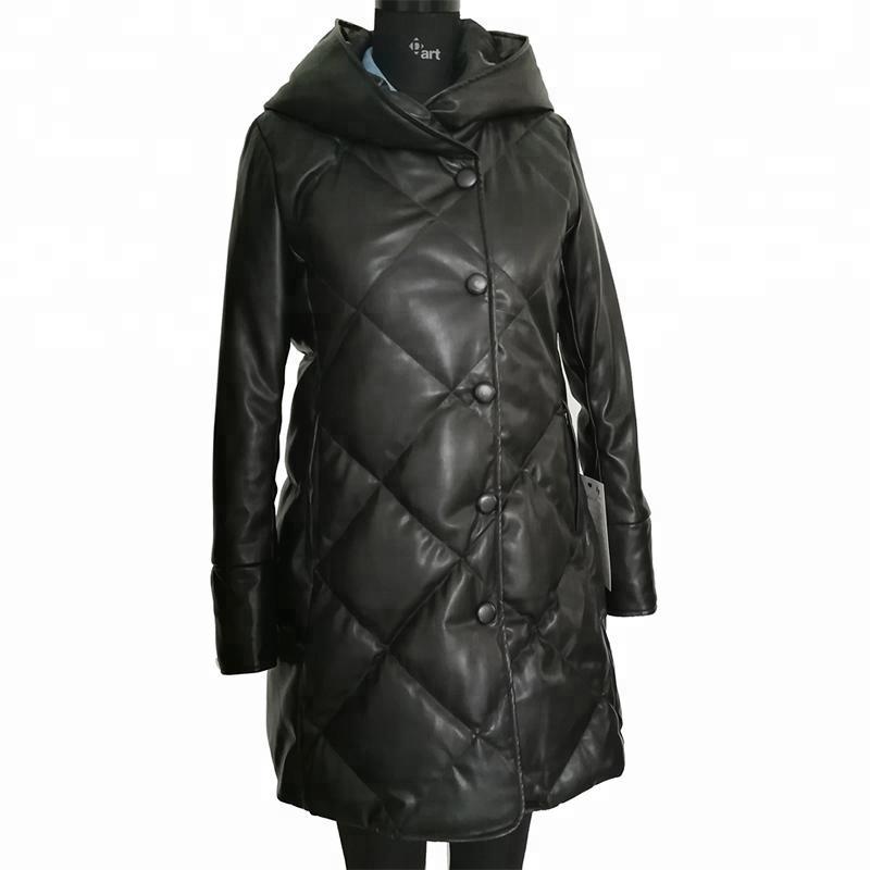 Cappotti di Produttori E qualità lunghi alta Catalogo pelle in 4pwqaqS5