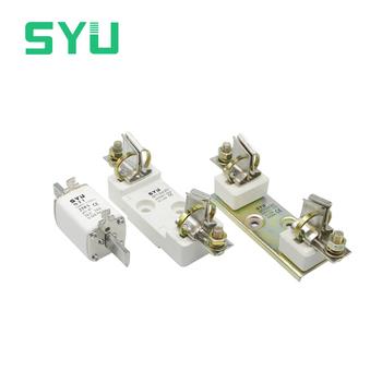 690v 63 Amp Porcelain Fuse And Link