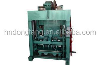 brick moulding machine