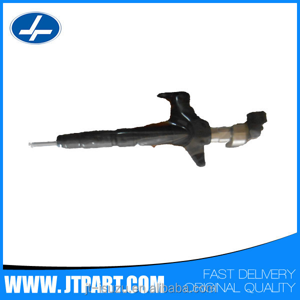8980116045 for 4JJ1 DMAX genuine auto diesel fuel injector