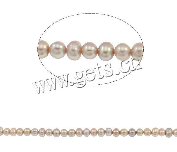 Gets.com freshwater pearl purple pearl stretch bracelet
