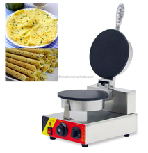 New Power mini egg roll roller waffle egg roll rolling machine pancake maker