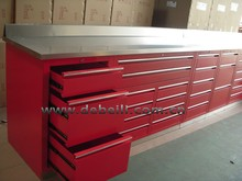 Reasonable Price Garage Metal auto repairing tool cabinet