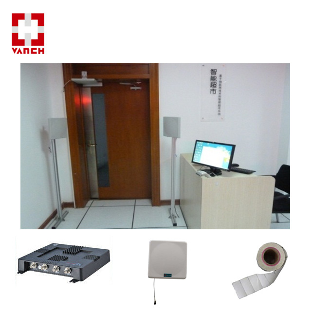 access control card uhf rfid reader writer