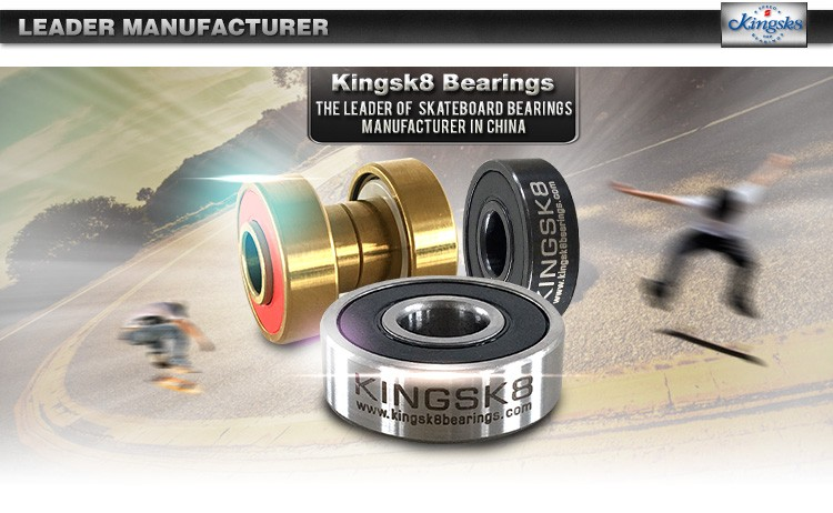 Si3N4 ceramic electric skateboard longboard skateboard bearings,electric longboard skateboard