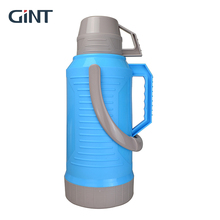 3.2L Portable Lightweight Insulated Plastic Hot Water Bottle