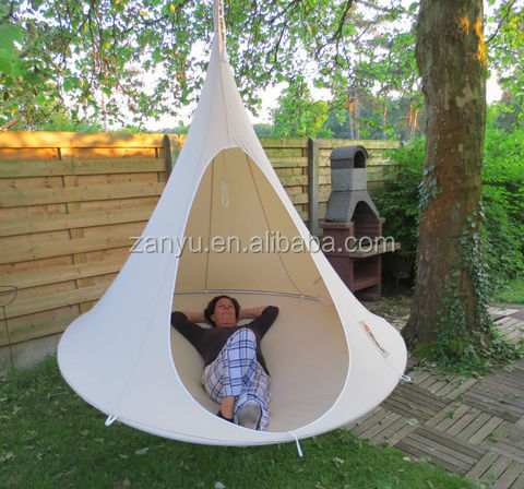 Tree Hanging Tent Teepee Buy Tree Hanging Tent Tree