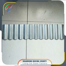 Cheap Sound Insulation Galvanized Corrugated Steel Sheet