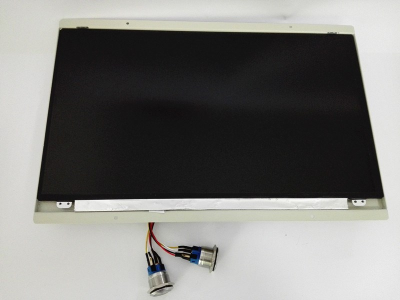 RDB Full HD wandmontage lcd reclame display/lcd digital signage DS005S-21