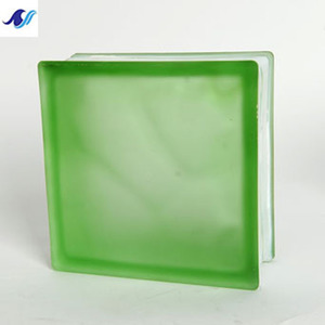Frosted green cloud partition acrylic shower wall buy glass blocks